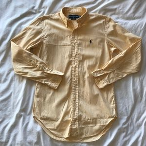Ralph Lauren - Men's Dress Shirt